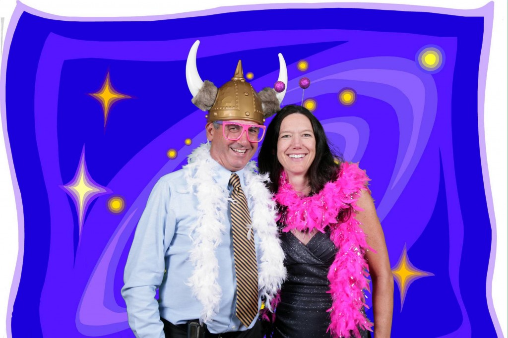 Fun Green Screen at Weddings and Corporate Parties